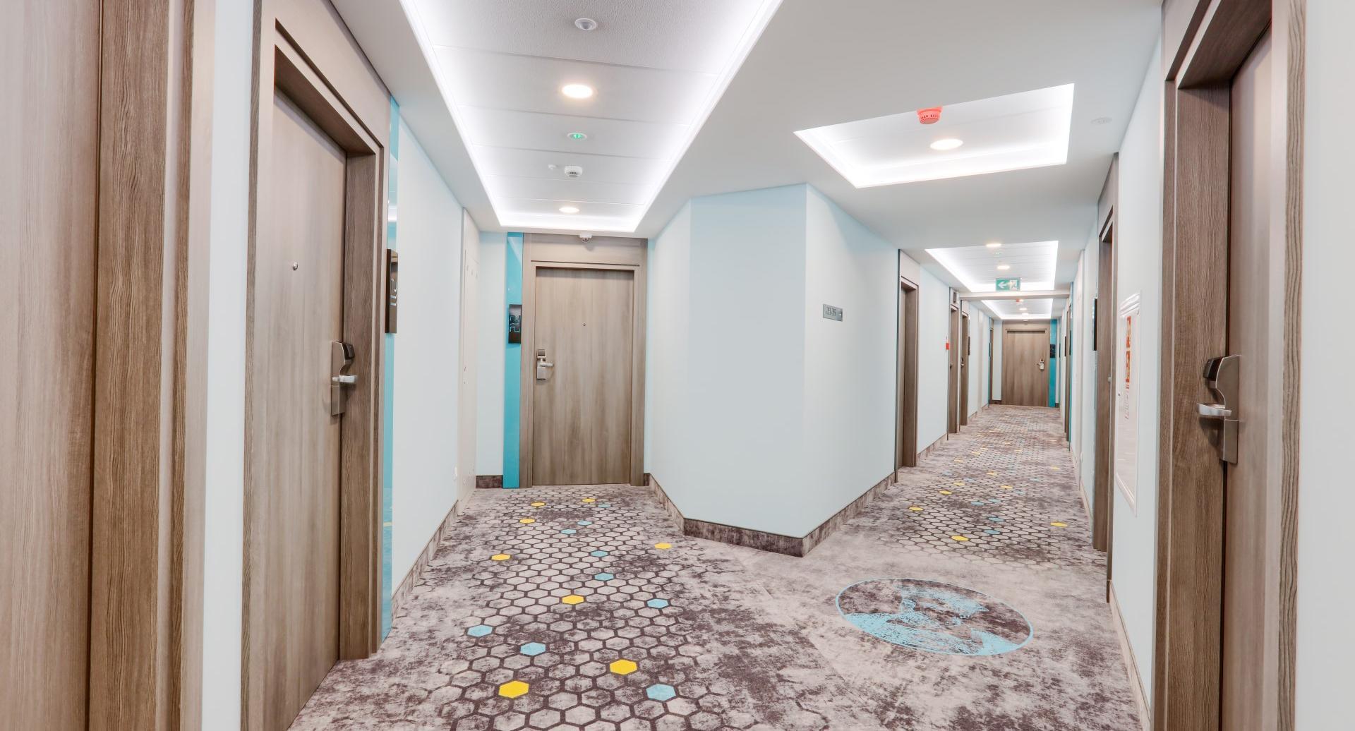 Pokoje Hotelowe Hotel Ibis Styles Nowy Sącz
